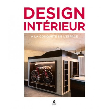 Design intérieur - À la conquête de l'espace
