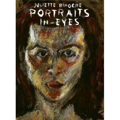 Portraits In-Eyes