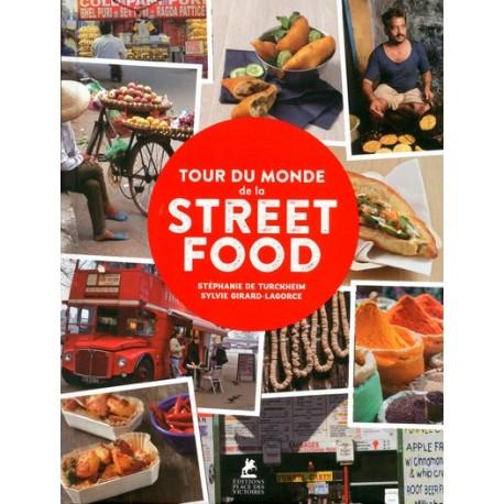 Tour du monde de la street food
