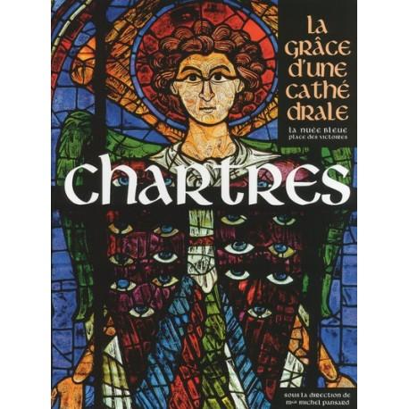 Chartres - La Grâce d'une cathédrale
