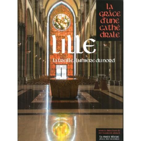 Lille - La Grâce d'une cathédrale
