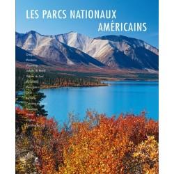 Les Parcs nationaux américains du Nord et de l'Est
