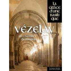 Vézelay - Un chemin de lumière