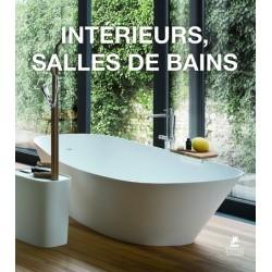 Intérieurs, salle de bains