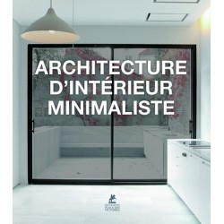 Architecture d'intérieur minimaliste