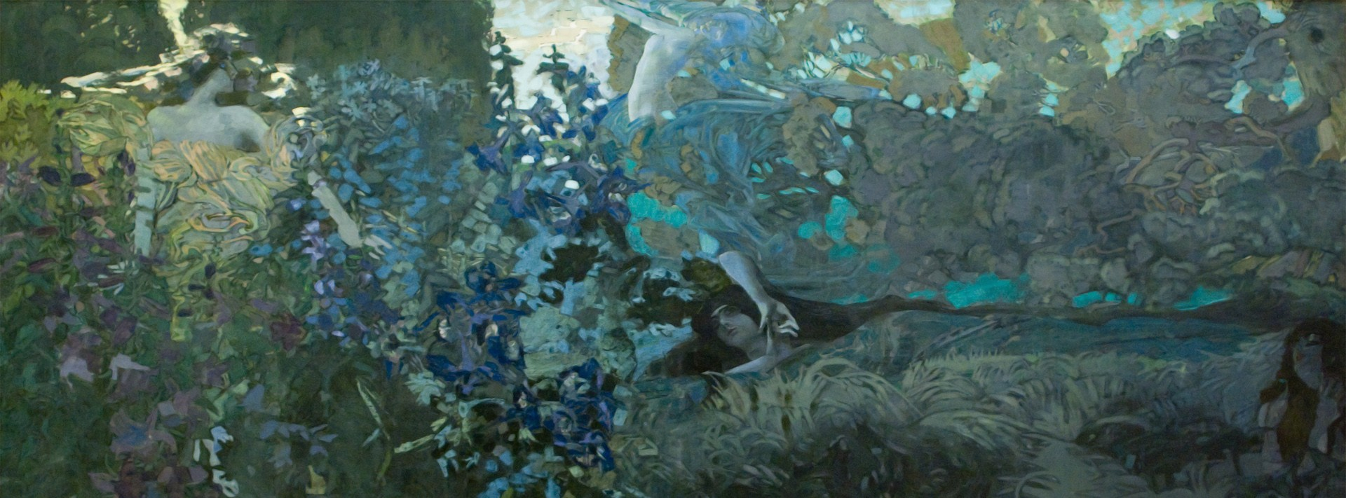 La peinture russe 1800-1945