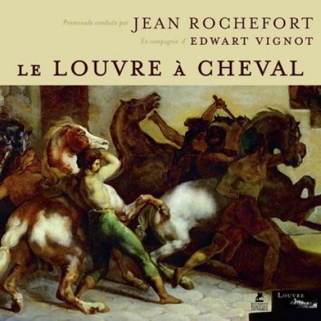 Le Louvre à cheval