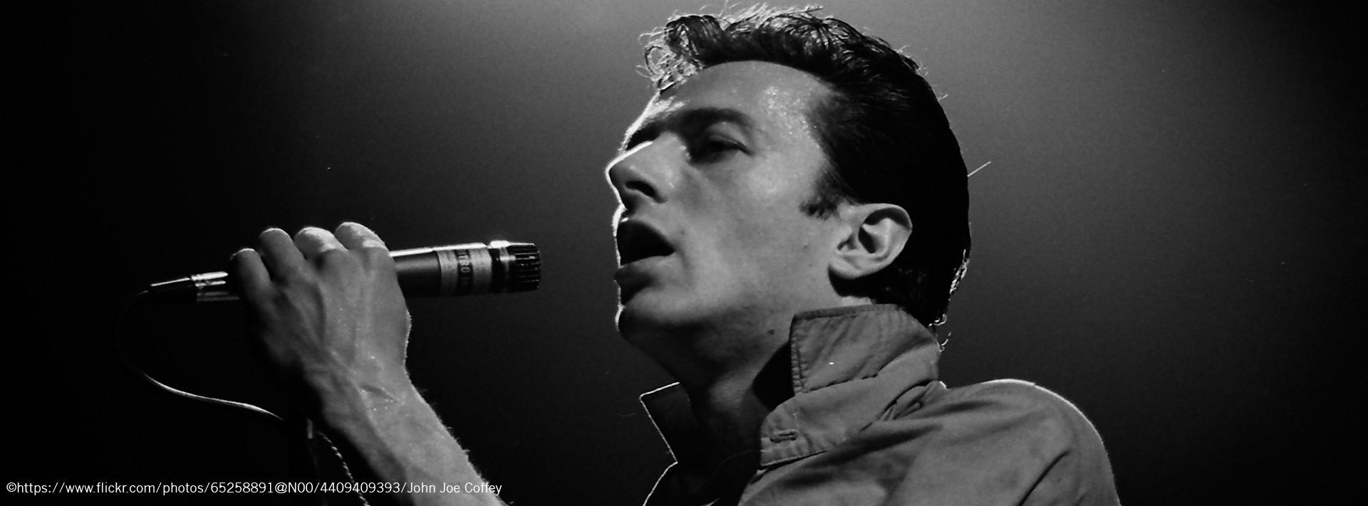 The Clash - Tous les albums, toutes les chansons
