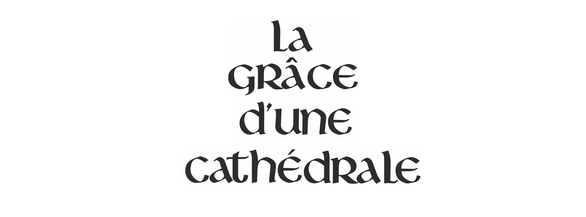 Quimper - La Grâce d'une cathédrale