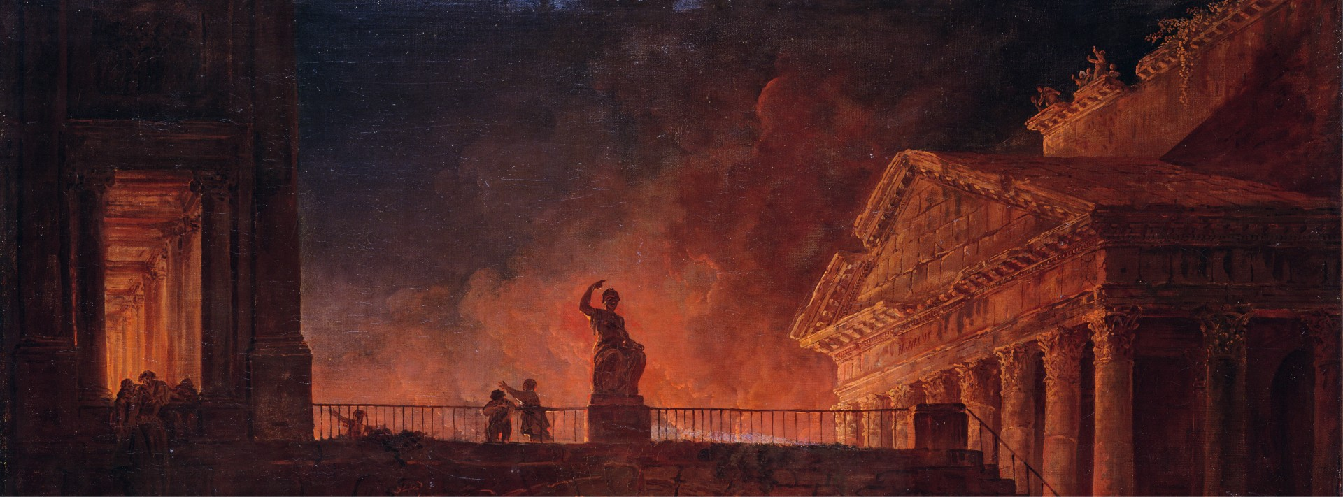 La Peinture française - Du Moyen Âge au Romantisme