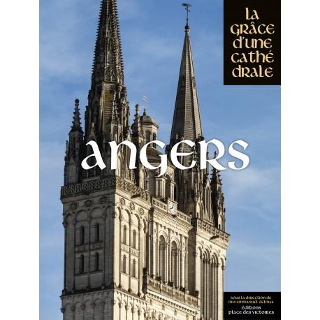 ANGERS - La Grâce d'une Cathédrale