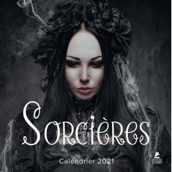 Sorcières - Calendrier 2021