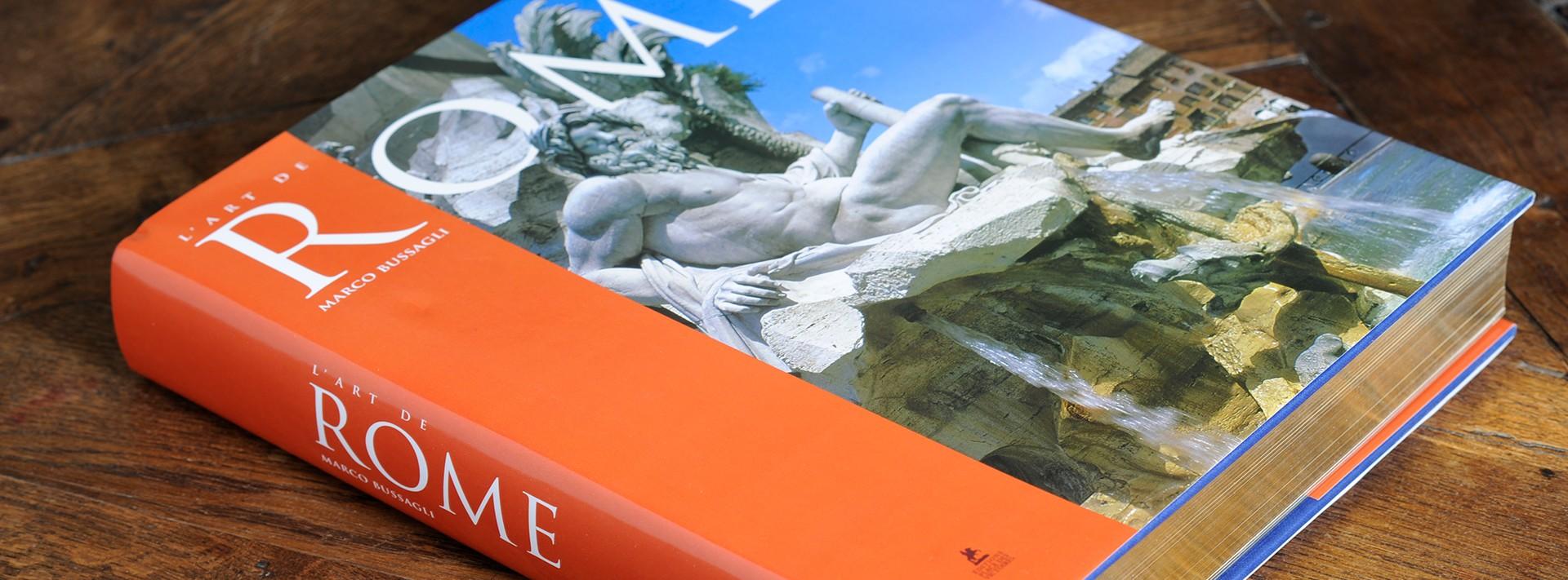 L'Art de Rome