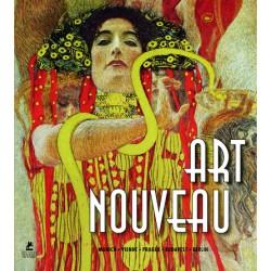 Art Nouveau - Munich, Vienne, Prague, Budapest, Berlin