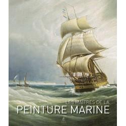 Les Maîtres de la Peinture Marine