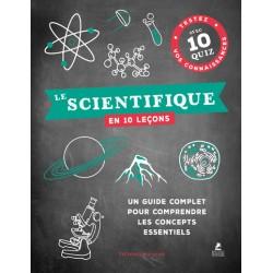 Le scientifique en 10 leçons