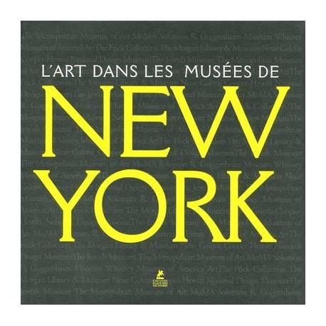 L'Art dans les musées de New York