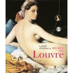 Les Chefs-d'œuvre du musée du Louvre