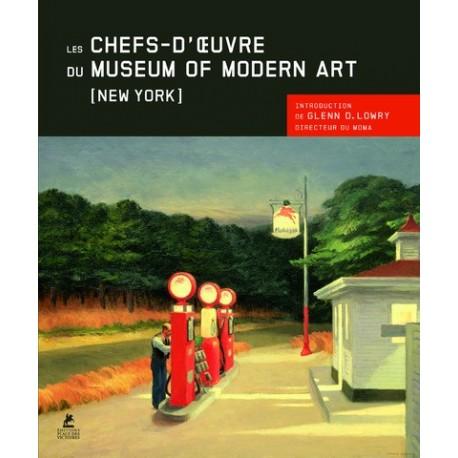 Les Chefs-d'Oeuvre du Museum of Modern Art de New York