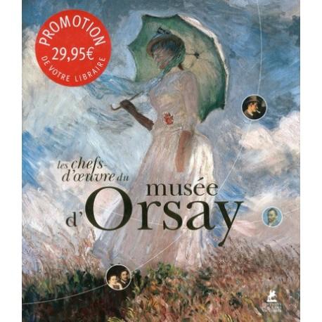 Les Chefs-d'œuvre du musée d'Orsay