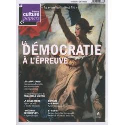 France Culture Papiers - numéro 20 Hiver 2016