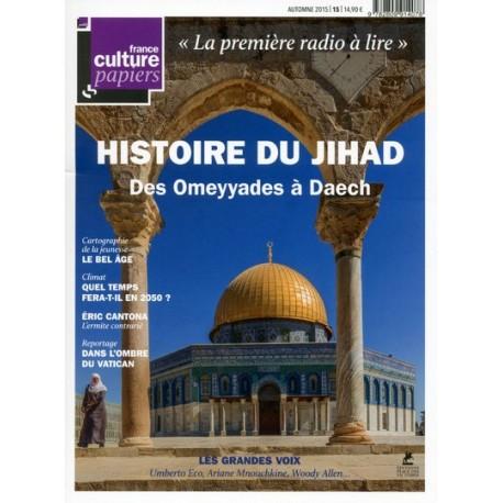 France Culture Papiers - numéro 15 - Automne 2015