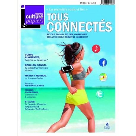 France Culture Papiers - numéro 18 - Eté 2016