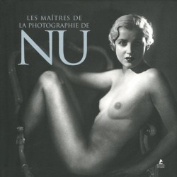 Les Maîtres de la photographie de nu