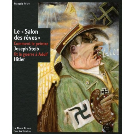 Joseph Steib, «Le Salon des rêves»