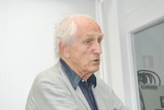 Pérouse de Montclos Jean-Marie